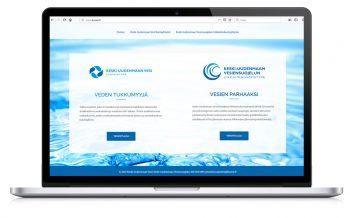 Keski-Uudenmaan Vesi ja Vesiensuojelu