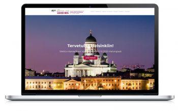 Dream and LEAD BIG - Suomen Nuorkauppakamarit ry:n kansallinen vaalikokous