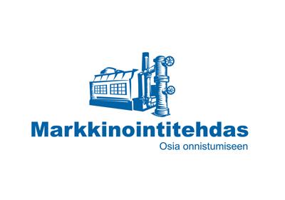 Markkinointitehdas