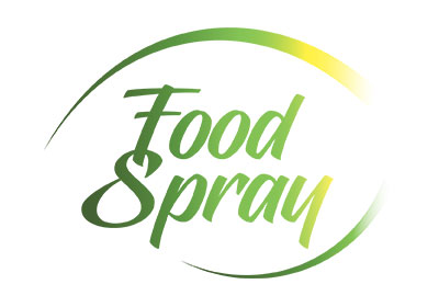 Foodspray logo