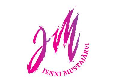 Jenni Mustajarvi logo