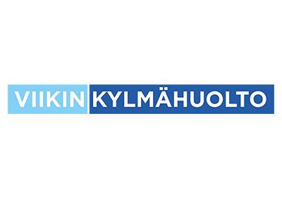 Viikin Kylmahuolto logo